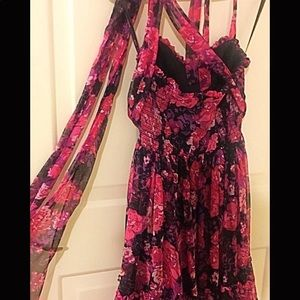 Betsey Johnson Vintage Adorable Dress